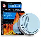 Датчик дыма для GSM сигнализации 433 Hz | система пожарной сигнализации, фото 7