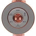 Беспроводной Bluetooth караоке-микрофон DM Karaoke WS668 + чехол, фото 5