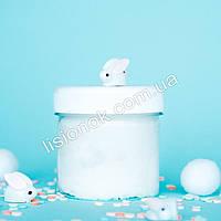 Шармики для слаймов кролики (2 шт.) – для украшения слайма, slime charms, шарм в слайм, фото 1