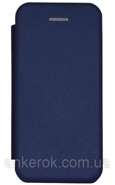 Чохол-книжка для Xiaomi Redmi 6A (Blue)