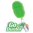 Вращающаяся электронная щетка от пыли Go Duster, фото 8