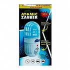 Мини ультразвуковой отпугиватель комаров Atomic ZABBER | ловушка для насекомых | приманка для комаров, фото 3
