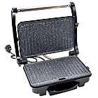 Гриль прижимной домашний Wimpex BBQ WX 1066 | тостер | сэндвичница | электрогриль | бутербродница , фото 3