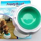 Охлаждающая миска для воды для домашних животных Frosty Bowl, фото 7