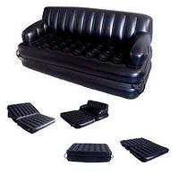 Надувной диван-кровать 75038 Bestway (152x188x64см) с насосом