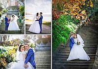 Фотограф Николаев Свадебная фотосъемка, фото торжеств, банкетов, юбилеев, крестин …