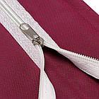 Тканевой шкаф органайзер для одежды Clothes Rail With Protective Cover №28109 | складной шкаф, фото 7