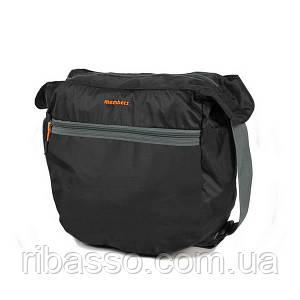 Сумка на плечо Members Foldaway Shoulder Bag 14 Black
