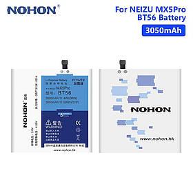 Аккумулятор Nohon BT56 для Meizu PRO 5 (емкость 3050mAh)