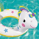 Детский надувной круг Bestway 36128 «Единорог», 79 х 58 см | надувной круг для детей , фото 4