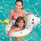 Детский надувной круг Bestway 36128 «Единорог», 79 х 58 см | надувной круг для детей , фото 7
