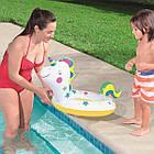 Детский надувной круг Bestway 36128 «Единорог», 79 х 58 см | надувной круг для детей , фото 8