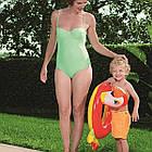 Детский надувной круг Bestway 36128 «Попугай», 84 х 76 см | надувной круг для детей , фото 9