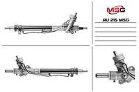 Рулевая рейка с ГУР новая AUDI A6 1997-2005