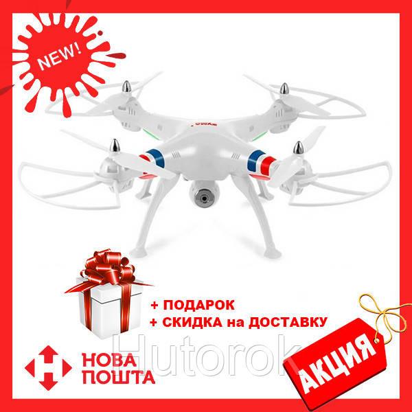 Квадрокоптер Drone 1 Million, летающий дрон