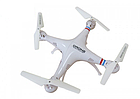 Квадрокоптер Drone 1 Million, летающий дрон, фото 3