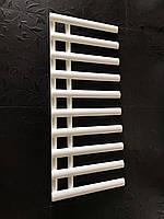 Полотенцесушитель NICE 10/1140 S 780*500 Белый глянец, фото 1