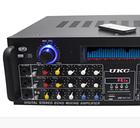 Усилитель мощности звука UKC AMP AV 1800 | компактный усилитель звука | усилитель мощности, фото 2