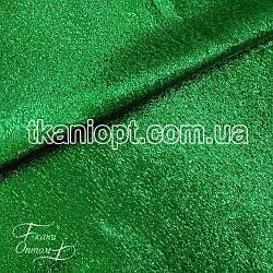 Ткань Парча (трава)