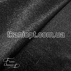Ткань Парча (черная)
