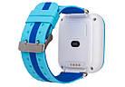 Умные детские смарт часы с GPS Smart Baby Watch Q100, фото 4