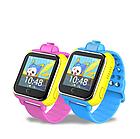 Детские смарт-часы Smart Watch TW6-Q200 (3 цвета) СИНИЕ, фото 7