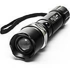 Карманный фонарик Bailong BL 8626 99000W XPE, фото 4