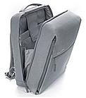 Рюкзак Xiaomi Simple Urban Backpack серый, фото 2