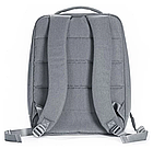 Рюкзак Xiaomi Simple Urban Backpack серый, фото 4
