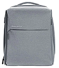 Рюкзак Xiaomi Simple Urban Backpack серый, фото 6