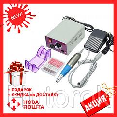Машинка фрезер для маникюра и педикюра Beauty nail NN 25000 профессиональная