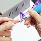 Машинка фрезер для маникюра и педикюра Beauty nail NN 25000 профессиональная, фото 4
