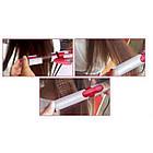 Многофункциональная плойка для волос Gemei GM 2921 3 в 1: утюжок - щипцы - гофре | выпрямитель , фото 3