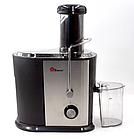 Кухонная электрическая соковыжималка Domotec MS 5221 1000W | цитрус пресс, фото 6