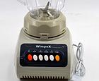 Кухонный блендер - кофемолка WimpeX WX-999   пищевой экстрактор   кухонный измельчитель   шейкер для смузи, фото 3