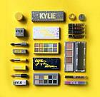 Подарочный набор косметики Kylie Weather Collection синий | Кайли, фото 3