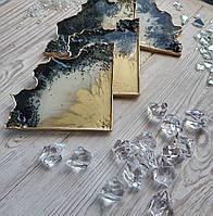 """Кристаллы """"Колотый лед"""", акрил, для декора смолы 100г, фото 1"""