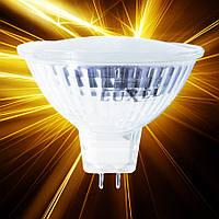 Светодиодная лампа Luxel 010 3W G5.3, фото 1