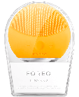 Электрическая щетка | массажер для очистки кожи лица Foreo LUNA Mini 2, Желтый, фото 2