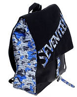 Рюкзак школьный для мальчика Seventeen, SVBB-RT5-577