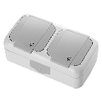 Выключатели и Розетки VIKO Palmiye IP54