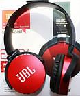 Наушники беспроводные JBL 650 (Красные), фото 4