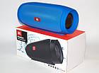 Портативная колонка JBL Charge 4 (Blue), фото 8
