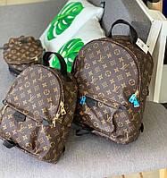 Рюкзаки луи витон мини,средний,большой, фото 4