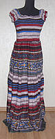 Длинные платья в пол Паола
