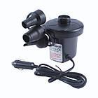Насос автомобильный компрессор для матрасов 12v Kronos Air Pump YF-207 , фото 5