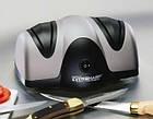 Точилка для кухонных ножей Electric Knife Sharpener (ножеточка), фото 2