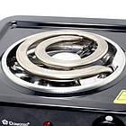 Электроплита Domotec MS-5531   плита электрическая настольная Домотек, фото 3