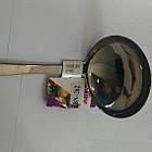 Половник из нержавеющей стали Benson BN-262 | столовые приборы | кухонный половник | ополоник из нержавейки, фото 4