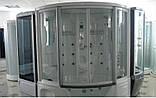 Гидромассажный бокс Appollo A-0819 (комплектация Lux), 1350х1350х2200 мм, фото 4
